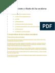 Funcionamiento y Diseño de Las Escaleras Mecánicas