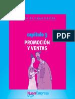 Promoción y Ventas