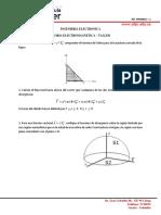 Taller 1 Teoria Electromagnetica