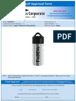 Bottle Visual - Findevr
