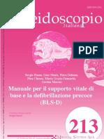 Manuale Per Il Supporto Vitale Di Base e La Defibrillazione Precoce