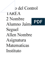 Título del Control TAREA 2.docx
