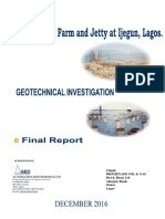 AGEO Final Geotechnical Report for Proposed Tank Farm at Ijegun 01122016
