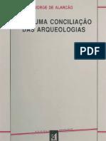 Para uma Conciliação das Arqueologias - 1996
