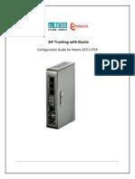 MatrrixComSec SETU VTEP Gateway SetupGuide