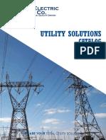 Utility Catalog
