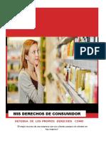 Modulo de los derechos del consumidor ppt
