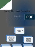 Nancy de León González