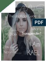 Transgender Booklet
