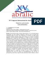 Lista de Simpósios Abralic 2017.pdf