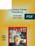 ap us carter presidency