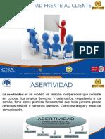Ser Asertivo - Frente Al Cliente (1)