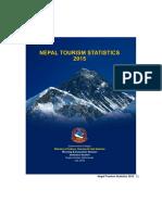 Nepal Tourism Statistics 2015 Forwebsite Edited 1486627947