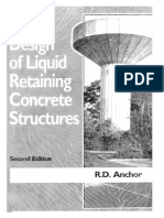 book - Design of Liquid Retaining Concrete Structures - by RD Anchor.pdf