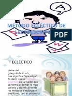 Metodo Eclectico Final