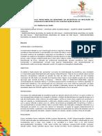 RESULTADOS  DA  QUALIDADE  DA  ASSISTÊNCIA  NA  APLICAÇÃO  DO  PROTOCOLO DE ACOLHIMENTO OBSTÉTRICO COM CLASSIFICAÇÃO DE RISCO