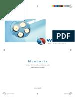 Mundaria