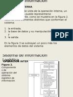 SIL Estructura