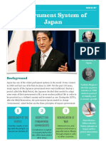 japan government newsletter