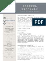 rebecca brockman resume 2