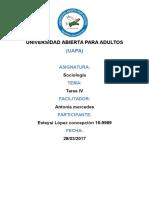 sociologia 4