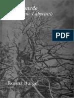 Burger Ronna -The Phaedo_ A Platonic Labyrinth  -Yale University Press (1984).pdf