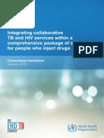 TB HIV 2016