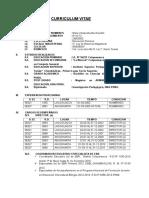 Curriculum Vitae333