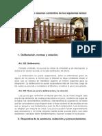 derecho tarea 4