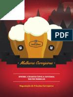 Aprenda Degustar Cerveja Artesanal Sem Ser Sommelier