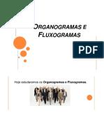 Aula 005 Organograma e Fluxograma