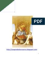 O Segredo Do Rosário | Livro por Luís Maria Grignion de Montfort