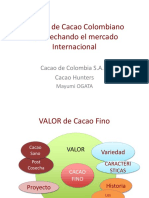 mayumi Calidad de Cacao Colombiano aprovechando cacao internacional.pdf