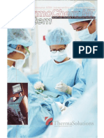 HIPEC SYSTEM / HT 1000 Brochure