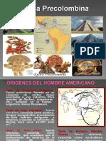 2. América Precolombina