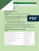 Documento inicial alumnos educacion ambiental