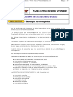 Odontocat - Curso DOF NB - UD 6