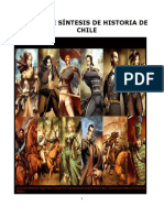 Modulo de Síntesis de Historia de Chile