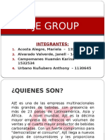 Ajegroup Vale