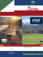 Rutas Por Asturias