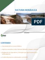 Clases Infraestructura Hidraulica Celeap 2016