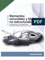 Elementos Amovibles y Fijos No Estructurales 2ª Edición