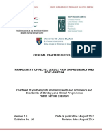 Management of Pelvic Girdle Pain in Pregnancy and Post-Partum.pdf