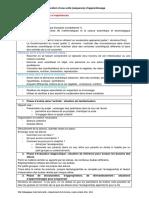 SCIENCES Planter Plantations de Bulbes MS 2012 Ac. Amiens