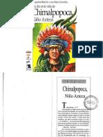 01 ChimAlpoPoca el niño azteca