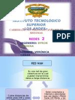Redes Wan - Seguridad