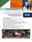 Hora Santa Con San Pedro Julián Eymard . El Testamento de Jesús. (5)