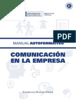 Manual Comunicación en La Empresa Pdf12345