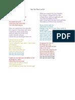 Lirik Lagu Buat Dentine 2017.docx
