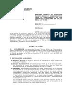 Normas Técnico Médico y Administrativas